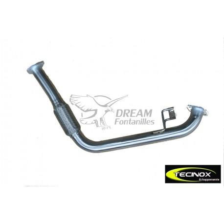 TECINOX TUBO PRIMARIO FLEXIBLE HDJ-80