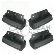Kit fijacion Nissan Primastar/Opel Vivaro/Renault Trafic Thule 3046