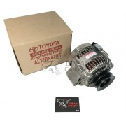 ALTERNADOR (120 A) J8/J10 ORIGINAL TOYOTA LAND CRUISER