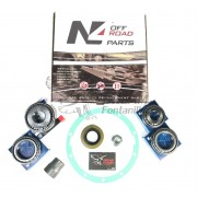 KIT RODAMIENTOS DIFERENCIAL J7/HILUX/4RUNNER (POSTERIOR - 08/1985) N4-OFFROAD