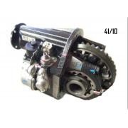 DIFERENCIAL DELANTERO COMPLETO J8 (41/10 AUTOMATICO) ORIGINAL TOYOTA LAND CRUISER