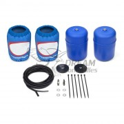 KIT SUSPENSION NEUMATICA TRASERA (STD) TOYOTA LAND CRUISER J8 PEDDERS