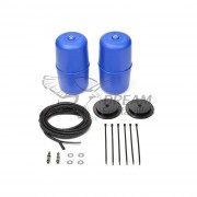 KIT SUSPENSION NEUMATICA DELANTERA (50MM) TOYOTA LAND CRUISER J8 PEDDERS