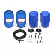 KIT SUSPENSION NEUMATICA TRASERA (STD HD) LAND CRUISER J10 PEDDERS