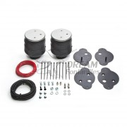 KIT SUSPENSION NEUMATICA TRASERA COMPLETA (STD) LAND CRUISER J10 PEDDERS