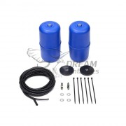 KIT SUSPENSION NEUMATICA TRASERA LAND CRUISER J12 PEDDERS