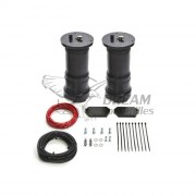 KIT SUSPENSION NEUMATICA TRASERA COMPLETA (40/50MM) LAND CRUISER J12 PEDDERS