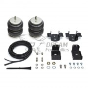 KIT SUSPENSION NEUMATICA TRASERA HILUX 40/50MM (2015/17) PEDDERS