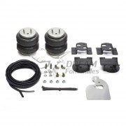 KIT SUSPENSION NEUMATICA TRASERA (STD) LAND CRUISER J7 PEDDERS