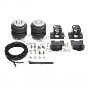 KIT SUSPENSION NEUMATICA TRASERA (50MM) LAND CRUISER J7 PEDDERS
