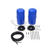KIT SUSPENSION NEUMATICA TRASERA Y60 (STD) PATROL GR PEDDERS