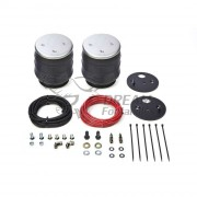 KIT SUSPENSION NEUMATICA DELANTERA COMPLETA Y60 (50MM) PATROL GR PEDDERS
