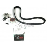 KIT DISTRIBUCION LAND CRUISER LJ7 POSTERIOR A 1990 ORIGINAL TOYOTA