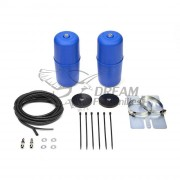 KIT SUSPENSION NEUMATICA TRASERA WD21 (STD) PATHFINDER PEDDERS