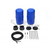 KIT SUSPENSION NEUMATICA TRASERA R51 (STD) PATHFINDER PEDDERS
