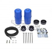 KIT SUSPENSION NEUMATICA TRASERA V60/V80 (STD) MONTERO PEDDERS