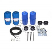 KIT SUSPENSION NEUMATICA TRASERA V60/V80 (STD HD) MONTERO PEDDERS