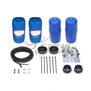 KIT SUSPENSION NEUMATICA TRASERA V60/V80 (40/50MM HD) MONTERO PEDDERS