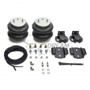 KIT SUSPENSION NEUMATICA TRASERA L200 STD (2006/15) PEDDERS