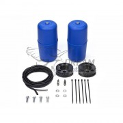 KIT SUSPENSION NEUMATICA TRASERA 90/110/130 (STD) DEFENDER PEDDERS