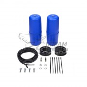 KIT SUSPENSION NEUMATICA TRASERA (STD) DISCOVERY PEDDERS
