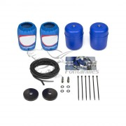 KIT SUSPENSION NEUMATICA TRASERA JK (STD HD) WRANGLER PEDDERS
