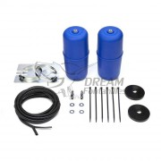 KIT SUSPENSION NEUMATICA TRASERA JK (100/105MM) WRANGLER PEDDERS