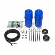KIT SUSPENSION NEUMATICA TRASERA JK (96MM) WRANGLER PEDDERS