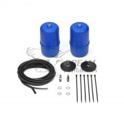 KIT SUSPENSION NEUMATICA TRASERA ZG (STD) GRAND CHEROKEE PEDDERS