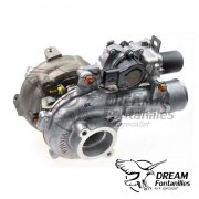 TURBO GEOMETRIA VARIABLE J12/15 ORIGINAL TOYOTA LAND CRUISER