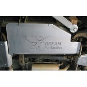 PROTECCION DEPOSITO COMBUSTIBLE NISSAN PATHFINDER R51 N4-OFFROAD