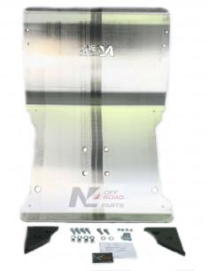 PROTECCION DELANTERA MERCEDES SPRINTER / HYMER ML T570 N4-OFFROAD