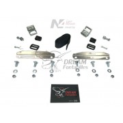 KIT REGULACION ALTURA FALDILLAS N4-OFFROAD