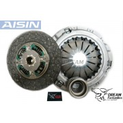 KIT EMBRAGUE AISIN J8 (12V) ORIGINAL TOYOTA