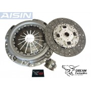 KIT EMBRAGUE REFORZADO AISIN J8 (24V) ORIGINAL TOYOTA