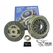 KIT EMBRAGUE AISIN J9 (D4D) ORIGINAL AISIN TOYOTA
