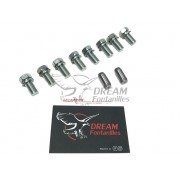 KIT TORNILLERIA PRENSA EMBRAGUE J8/J10 (24V) ORIGINAL TOYOTA LAND CRUISER