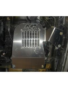 PROTECCION RADIADOR ISUZU D MAX 2008-2011 N4-OFFROAD