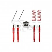 KIT SUSPENSION +35mm J10 PEDDERS