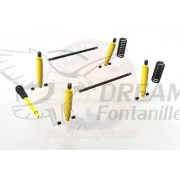 KIT SUSPENSION COMPLETO +40mm TOYOTA 4RUNNER TERRAIN TAMER