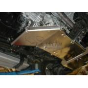 PROTECCION CAJA CAMBIO Y TRANSFER L200 TRITON (SIN SECUENCIAL)