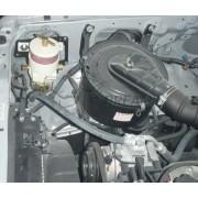 KIT MONTAJE PREFILTRO GASOIL HDJ-100 RACOR 500FG N4-OFFROAD