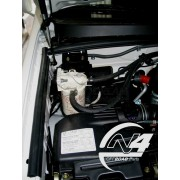 KIT MONTAJE PREFILTRO GASOIL J12 ( RACOR 100/200) N4-OFFROAD