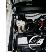 KIT MONTAJE PREFILTRO GASOIL KDJ-120/125 RACOR 100/200 N4-OFFROADS