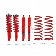 KIT SUSPENSION STD FOAM CELL J9 PEDDERS