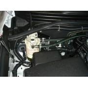 KIT MONTAJE FILTRO GASOIL J20 (RACOR 200 ) N4-OFFROAD