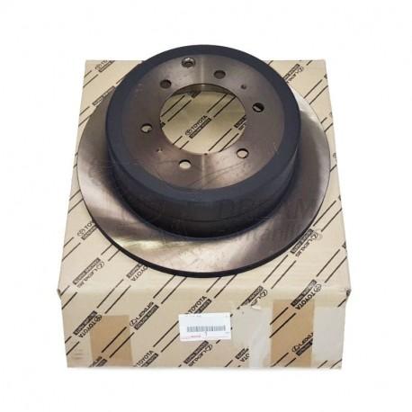 ABS 2065 cilindro del freno de rueda