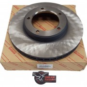 DISCO FRENO DELANTERO J10 / 7 (320MM)ORIGINAL TOYOTA LAND CRUISER