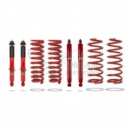 KIT SUSPENSION STD J9 PEDDERS