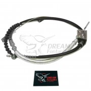 CABLE FRENO DE MANO J7 ORIGINAL TOYOTA LAND CRUISER